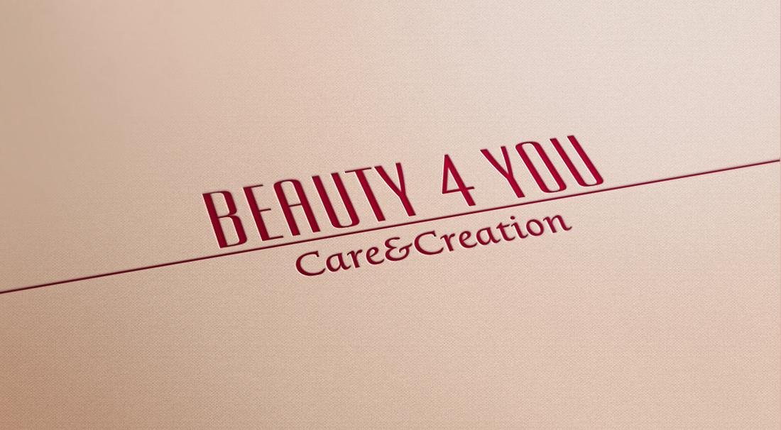 projektowanie logo dla firmy kosmetycznej