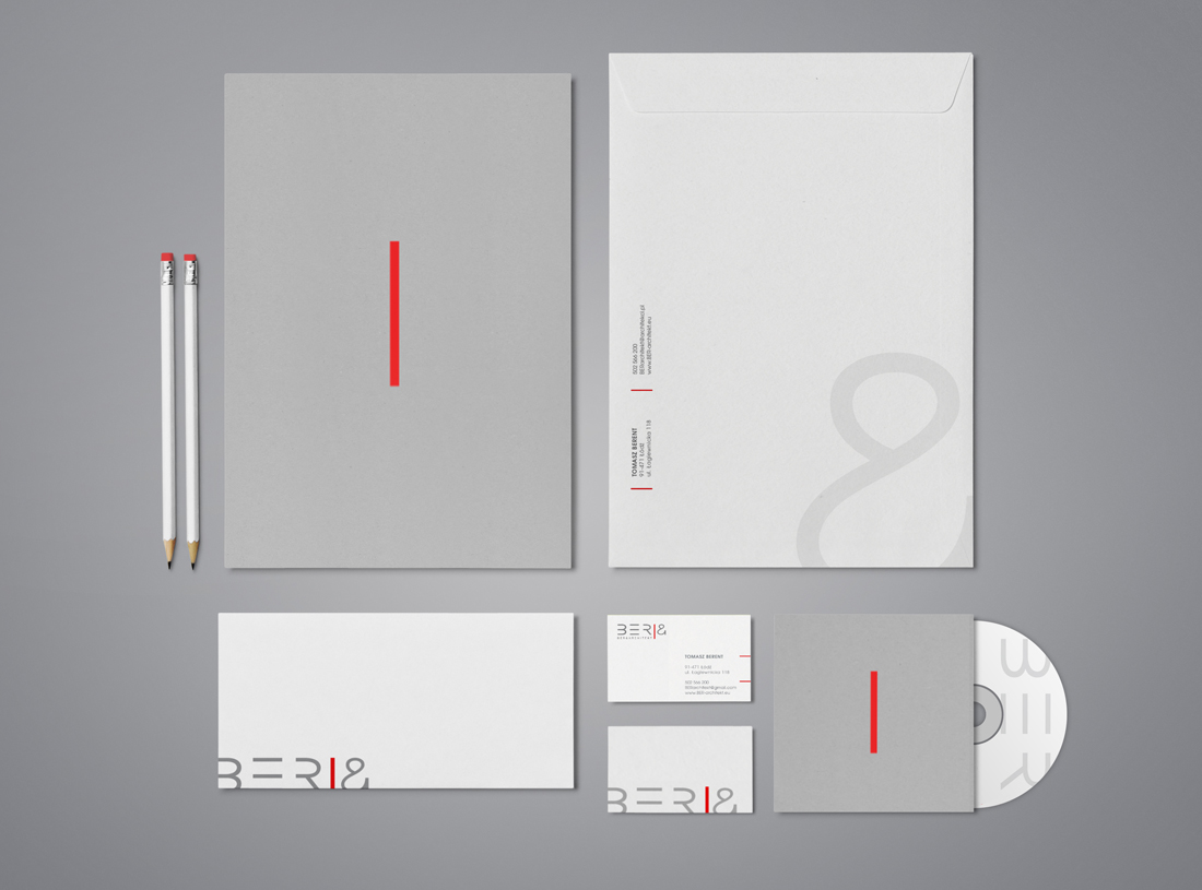 projekt grafik architekt